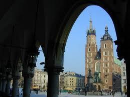 Traveling to Krakow